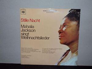 MAHALIA-JACKSON-singt-Weihnachtslieder