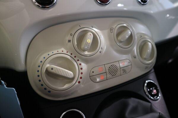 Fiat 500 1,2 Pop - billede 5