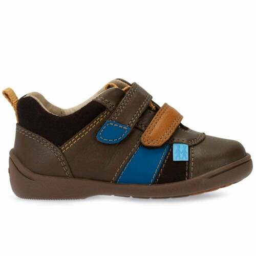 Startrite Grip Boys First Shoes