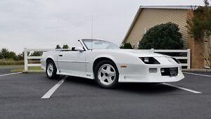 1991-Chevrolet-Camaro-z28
