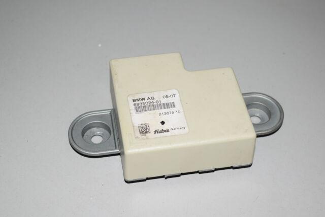 BMW E61 Serie 5 E60 E90 F10 F11 F01 GSM emergencia antena Trasero up 6935024