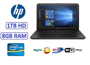 ORDENADOR-PORTATIL-HP-15-034-INTEL-8GB-RAM-1-TB-HDMI-1756mb-WINDOWS-WIFI-GAMA-2017