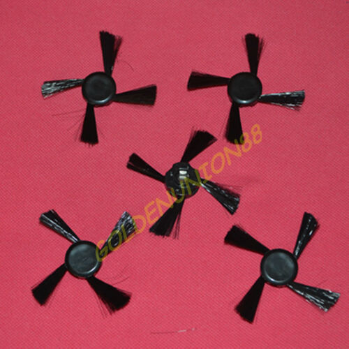 5pc 4arm 4-armed side brush for Neato BotVac 70e 75 80 85 D75 D85 vaccum cleaner