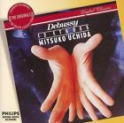 Debussy: 12 Etudes (CD, Jul-2006, Philips)