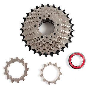 Details about 9Speed Wide Ratio Flywheel MTB Bike Highway Flywheel Cassette  Sprocket 11-28T