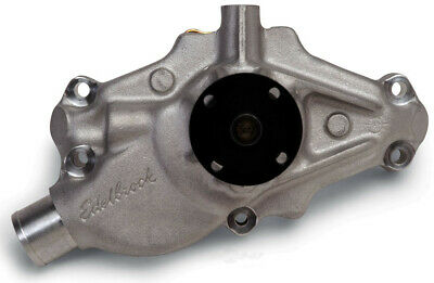 Edelbrock 8815 Victor Series Water Pump Fits 84-91 Corvette