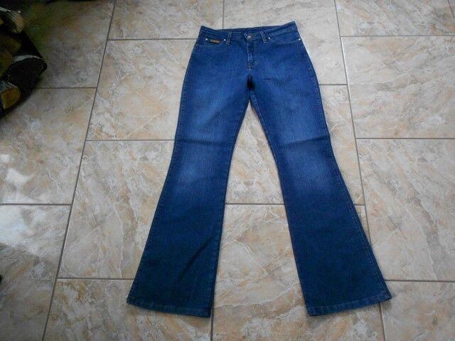 H7774 Wrangler  Jeans W30 L32 Dunkelblau  Sehr gut gut gut   Authentische Garantie    New Products    Züchtungen Eingeführt Werden Eine Nach Der Anderen    Queensland    Vorzüglich  4f8b3e