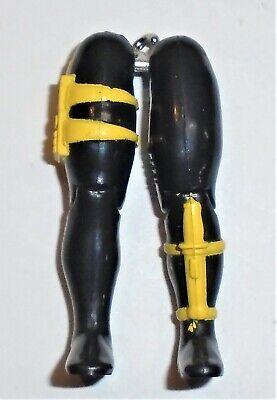GI Joe Body Part 1988 Lightfoot     Legs Tight Joints         C8.5 Very Good