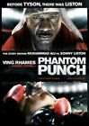 Phantom Punch 5055002555268 DVD Region 2