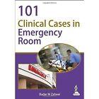 101 Clinical Cases in Emergency Room by Badar M. Zaheer (Paperback, 2014)