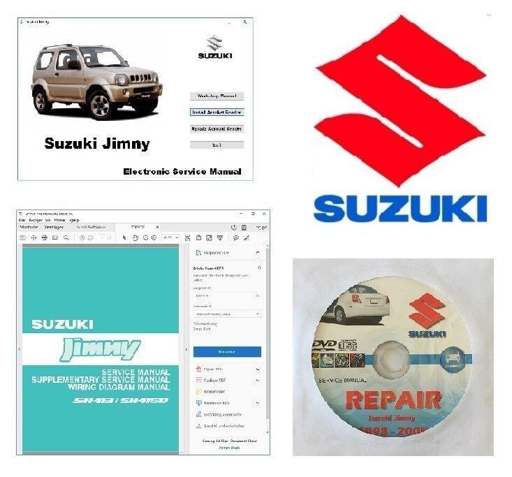 Suzuki, Jimny