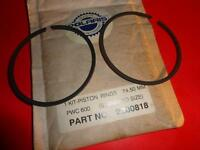 Factory Polaris Sl900 Standard Piston Rings 74.50mm 2200818