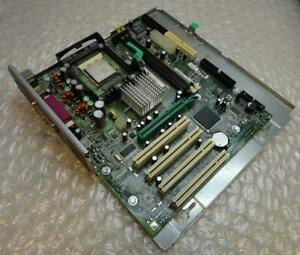 Dell-02P997-2P997-Dimension-4500-Socket-LGA-478B-Motherboard-with-Backplate-amp-IO