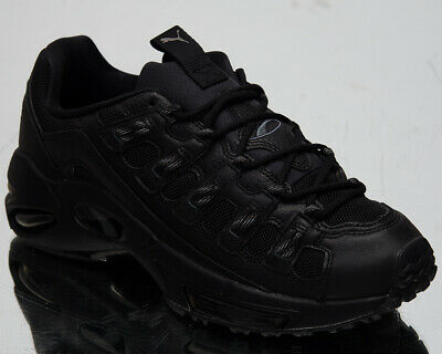 Puma Cell Endura Rebound Mens Black Casual Lifestyle Shoes Sneakers  369806-02 | eBay
