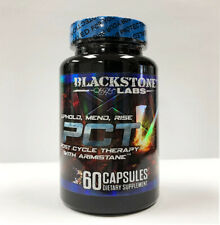 Blackstone Labs LETRO XT Post Cycle Therapy PCT /& Testosterone Booster NEW