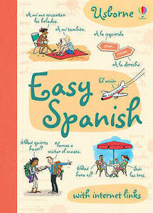 Easy-Spanish-by-Denne-Ben-Irving-Nicole-Paperback-book-2012