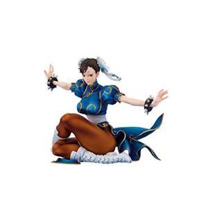 Details About Fighters Legendary Street Fighter Iii 3rd Strike Chun Li Figure Japan New