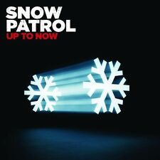 "SNOW PATROL ""UP TO NOW (BEST OF)"" 2 CD NEU"