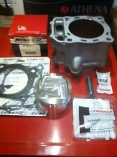 XR650R big bore cylinder kit wiseco 102.4mm 11-1 piston kit xr650 honda xr 650