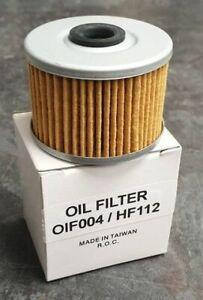 Oil Filter for 1986 Honda XL 600 RMG