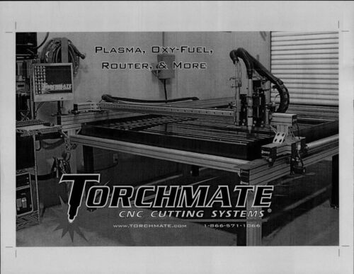 UpGraded Torchmate AVHC 03-0001-009 Height control Acme Lead Screw TMS-101100112