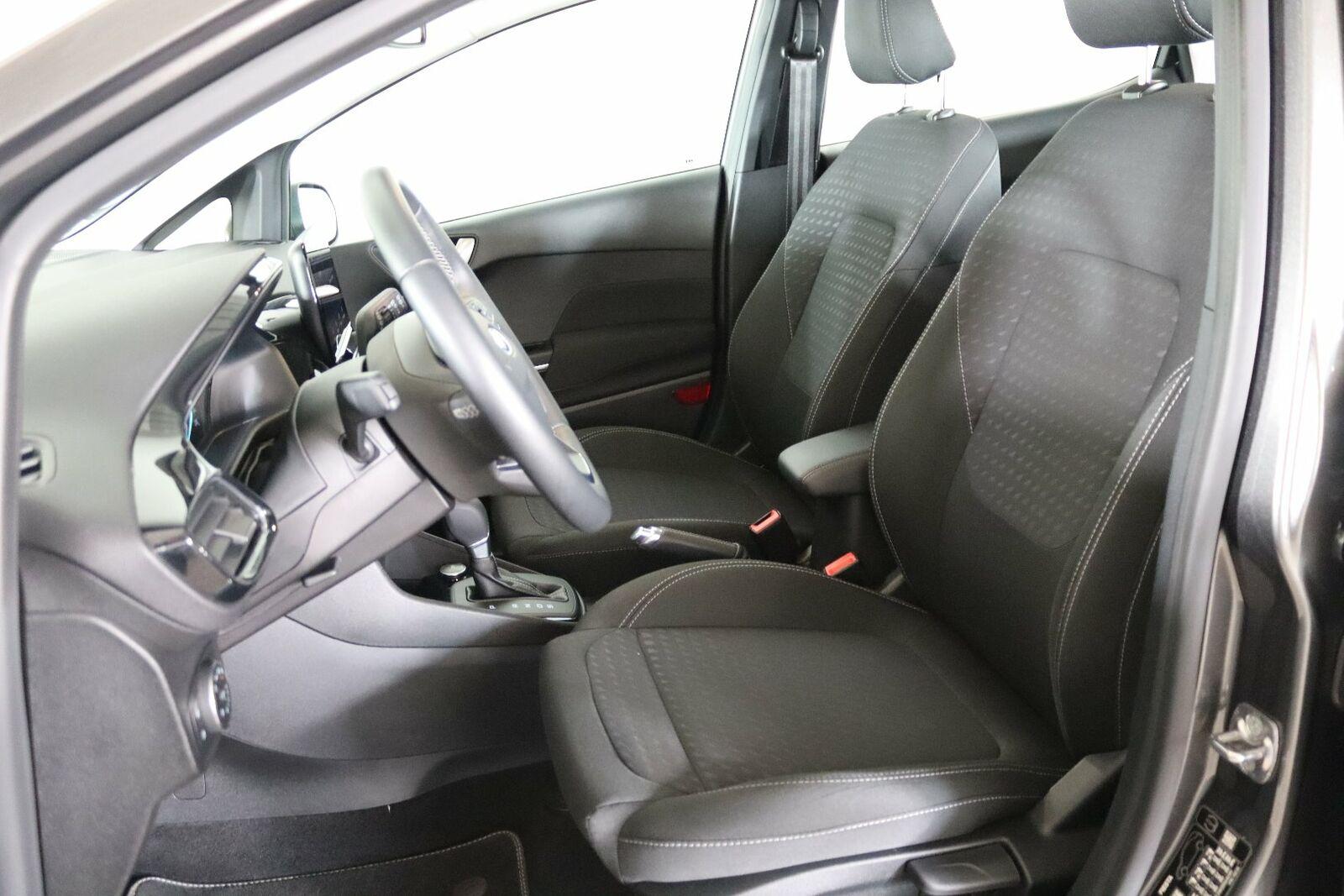 Ford Fiesta 1,0 EcoBoost Titanium aut. - billede 4