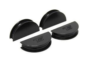 Details about Torque Solution Valve Cover Cam Seals (Black) Fits Subaru  WRX/STI/FXT/LGT 02-06