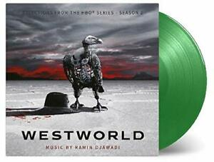 Original-Soundtrack-Westworld-Season-2-180-gm-LP-Vinyl-VINYL