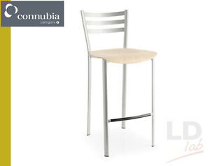 Sgabelli Connubia : Calligaris connubia ace cb sgabelli in metallo ebay