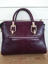 9af38647c22 Yafeige Womens/ladys Handbag Vintage Luxury Wax Genuine Leather Tote ...