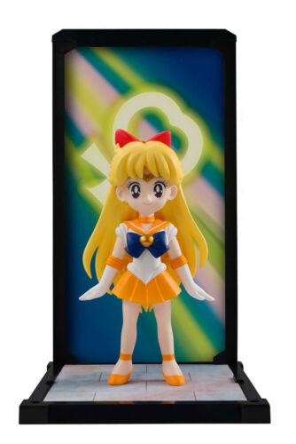 Sailor Moon Buddies Sailor Venus Figure Tamashii Nations BANDAI