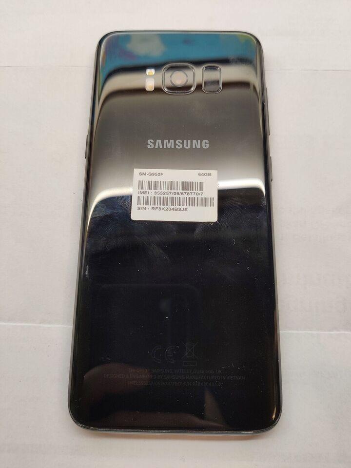 Samsung S8, 64gb , Defekt