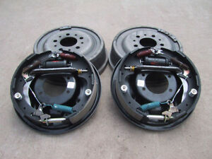 9-034-Ford-Bolt-On-11-034-Drum-Brake-Kit-9-Inch-Big-Ford-New-Style-Torino-3-8-Ends