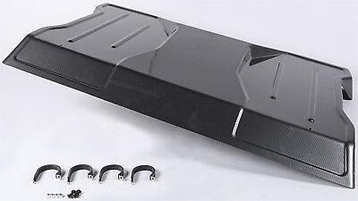 MAIER ROOF BLACK CARBON WILDCAT 1000 PART# 19611-30 NEW