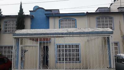 Casa en condominio - San Mateo Otzacatipan