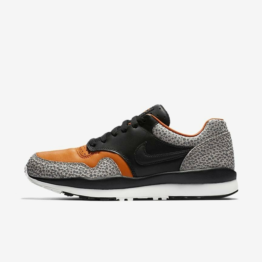 Nike Air Safari NRG QS Men's Shoe Monarch/Black- NEW