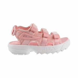 Disruptor Sandals Chalk Pink/White Size