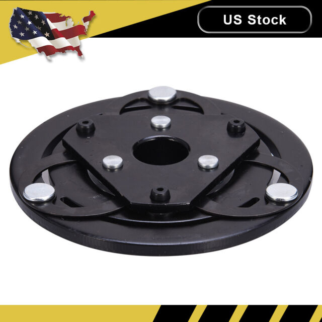 A/C Compressor Clutch Pulley HUB Coil Plate For 08-2010