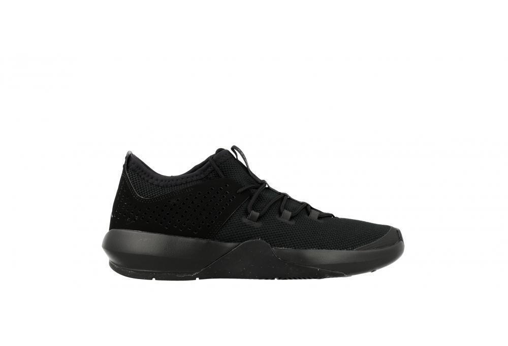 Da Uomo Nike Jordan 897988 Express Nero Basket Formatori 897988 Jordan 011 a2f8de