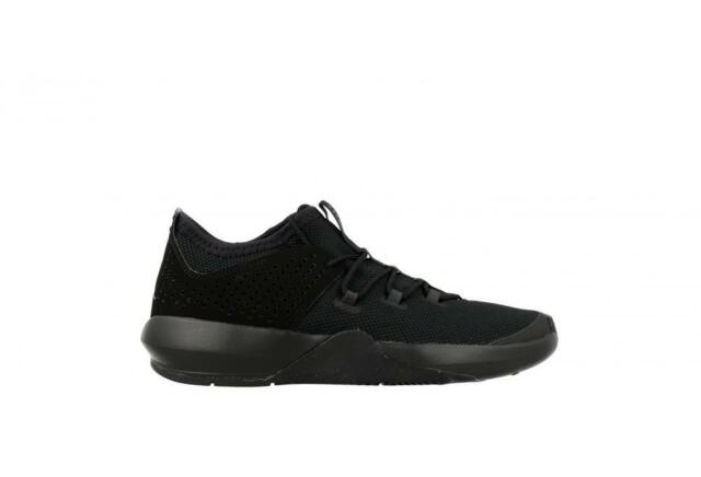 new concept 2da21 cb577 Uomo Nike Jordan Express Nero Scarpe da Basket 897988 011