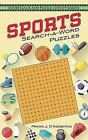 Dover Children's Activity Bks.: Sports Search-a-Word Puzzles by Frank J. D'Agostino (1996, Paperback)