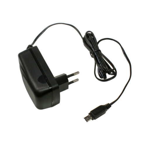 Ladegerät Netzkabel für Sony DCR-TRV15E