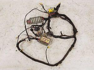 jeep wrangler tj under dash fuse box wiring harness 1998 5 98 softimage is loading jeep wrangler tj under dash fuse box wiring