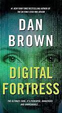 Digital Fortress by Dan Brown (2008, Paperback, Revised)