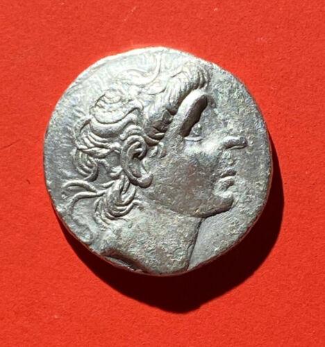 GRECE Antique SELEUKIDES Antioche 1er TETRADRACHME rare,     eBay