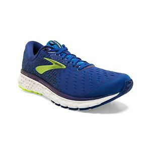 BROOKS-GLYCERIN-17-Scarpe-Running-Uomo-Cushion-MAZARINE-BLUE-110296-425