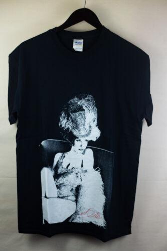 Dita Von Teese MEDIUM Concert Shirt Preowned