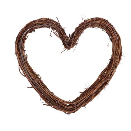 Hanging pendentif étoile cœur forme romantique Ornement Suspendu Pour Décoration Maison