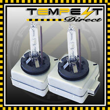 2005 - 2009 Cadillac STS, STS-V HID Xenon D1S Headlight OEM Replacement Bulb Set