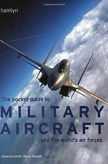The Pocket Guide to Military Aircraft and the World... | Buch | Zustand sehr gut
